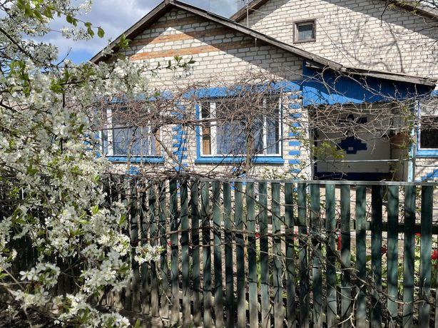 Продам цегляний будинок в Киівській області, Македони