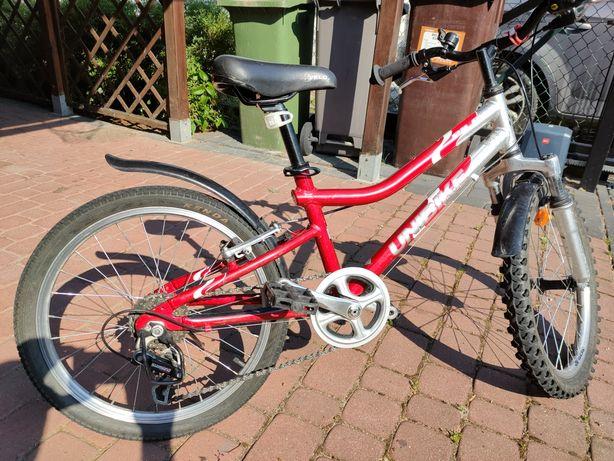 Rower unibike koła 24 cale