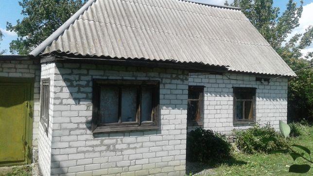 продам дом в селе под дачу