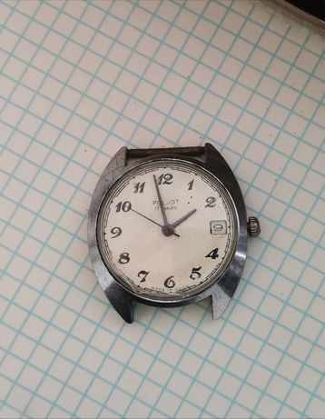 Zegarek męski nareczny POLJOT USSR