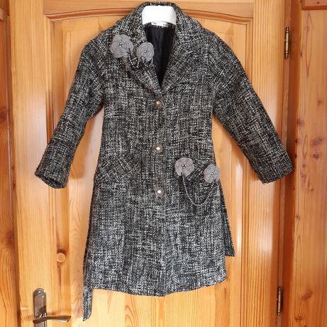 Płaszcz Wójcik 128