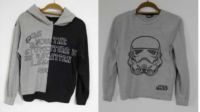 bluzy star wars i reporter young r. 152