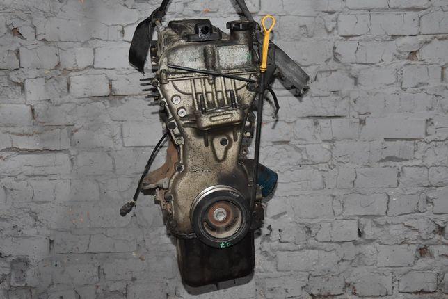 Двигатель B12D1 Chevrolet Aveo (T250/255) 1.2 16V двигатель ДВС