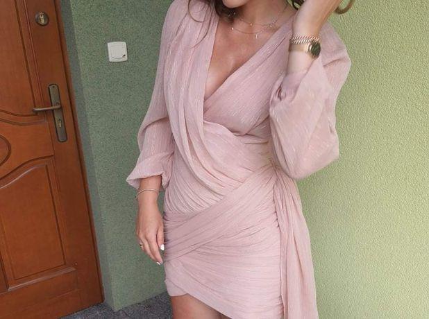 Sukienka Lou Esma