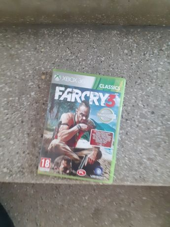 Far cry 3  gra na pc