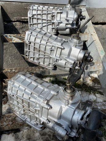 Коробка передач ВАЗ 2107 оригирал ( 2101/2103/2105/2106)