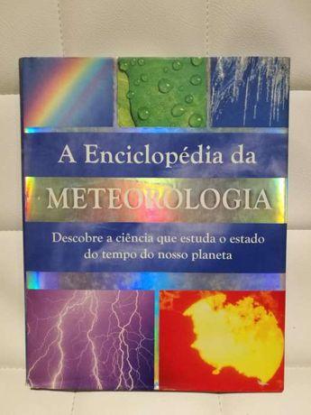 A Enciclopédia da Meteorologia
