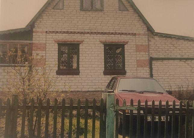 Продается дача (дом, гараж) в Золочевском районе (Малая Рогозянка)