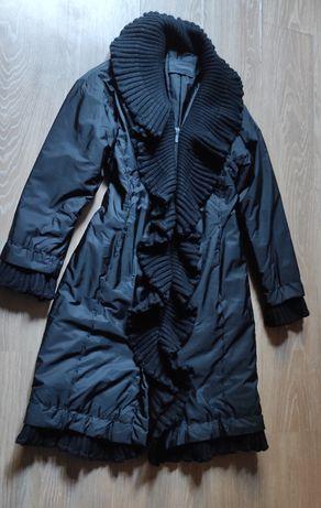 Пальто женское демисезонное!