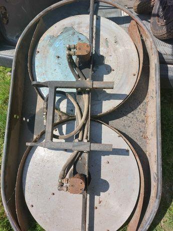 rozrzutnik plew John Deere, Claas, New Holland