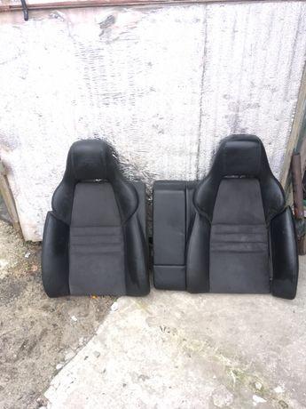 Porsche panamera gts сидения кресла