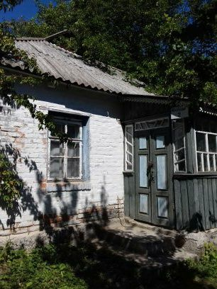Продається будинок біля озера с Шалиевка Киівськоі обл