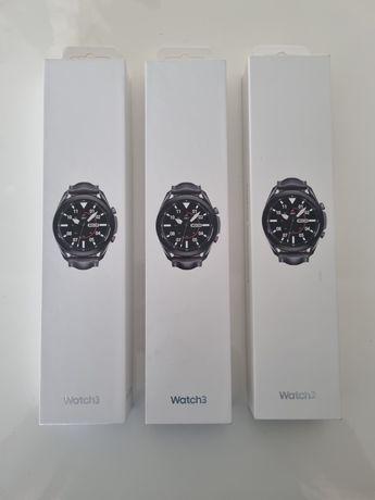 Samsung Galaxy Watch 3 - versão Lte