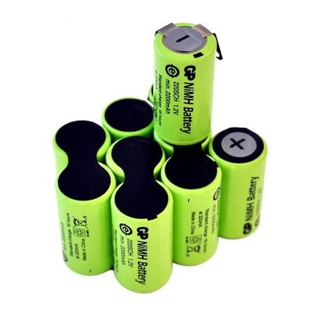 NOWA Bateria Akumulator do Sparky 12V