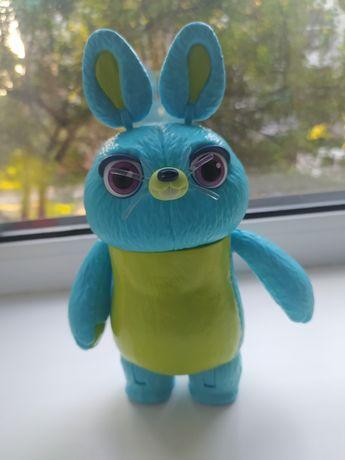 фигурка toy story история игрушек 4 кролик