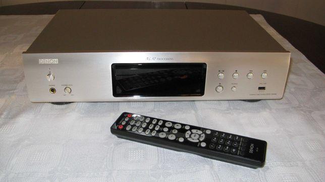 Leitor cds Denon DCD-720AE