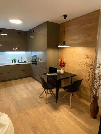 Mieszkanie 2 pok | balkon | jasne | nowe