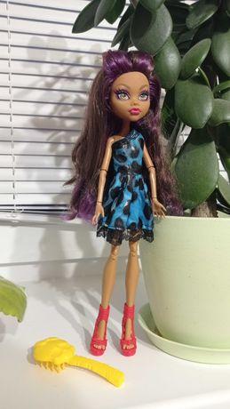 Продам куклу Клодин Вульф Monster High из набора семьи Вульф