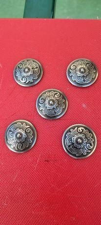 Кончо  фурнитура декоративн для украшения handmade  кожевенное ремесло