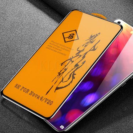 Защитное стекло 6D Huawei P Smart Pro Plus Z P20 lite P30 Y 5 6 7 2019