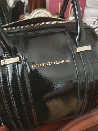 Сумка Elizabeth frenchi