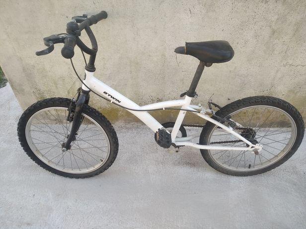 Bicicleta 20 Polegadas