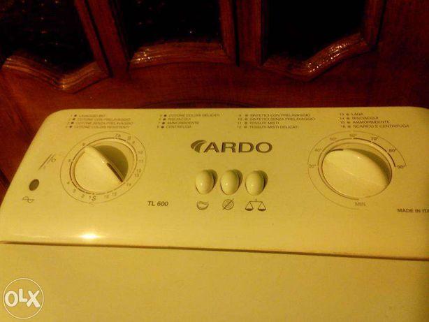 """Запасні частини для """"ARDO TL-600"""" продаються (різні)"""