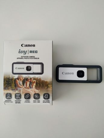 Kamera Canon Ivy Rec