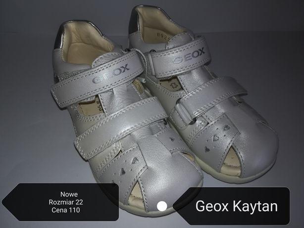 Buty Geox Kaytan