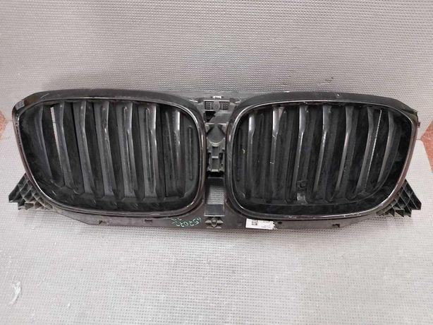 BMW X4 G02 X3 G01 воздуховод жалюзи решетка радиатора облицовка БМВ