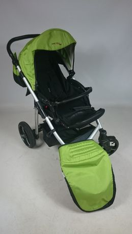 Wózek spacerowy Bebetto model Nico Plus