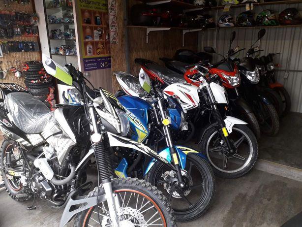 Мотоцикл Geon, Loncin, Lifan, Bajaj, Spark (Можно в кредит)