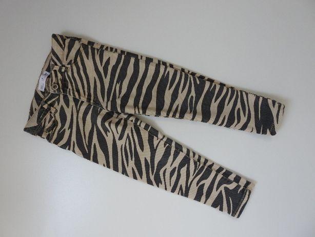 Spodnie Zara Kids rozm. 110