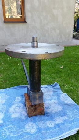 Podnośnik hydrauliczny praska ręczna