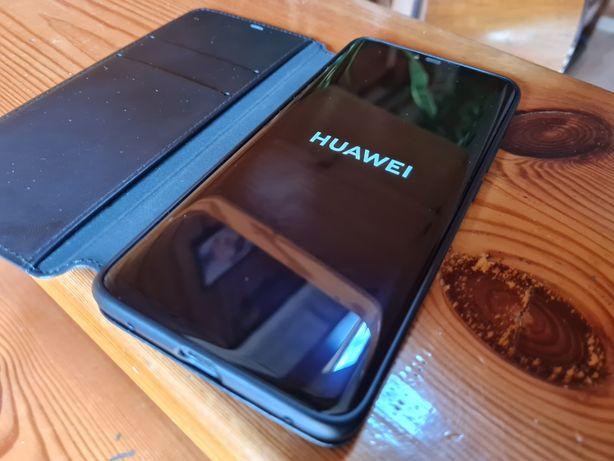 Huawei mate 20 PRO - ekran  BOE