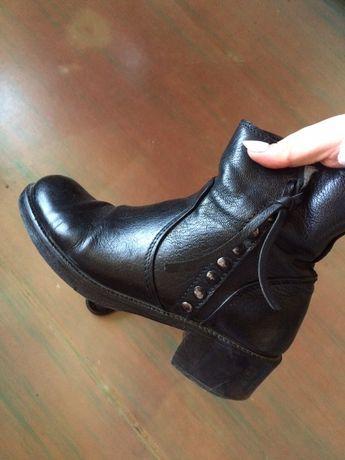 Ботинки осень-весна женские