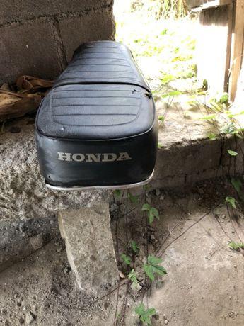 Peças Honda cb 125t 1978, sachs Cross e outras