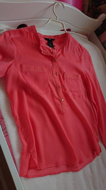 Bluzka damska H&M roz.M Jak nowa!