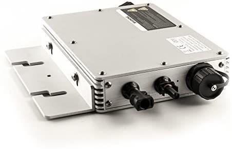 Мікроінвертер сонячних панелей, сонячної енергії Модель wvc-600
