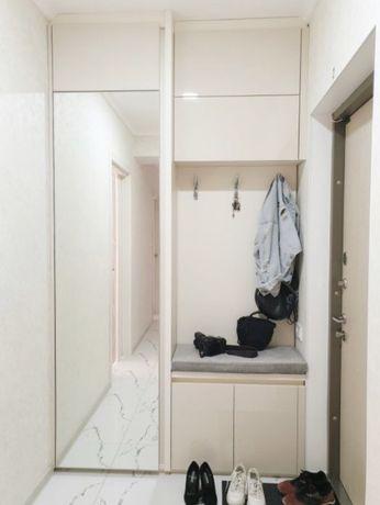 Продам 3-х комнатную квартиру ЖК «Вернисаж»