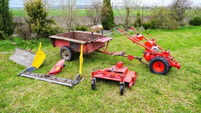 Mf 70 dzik traktorek agrostroj jicin
