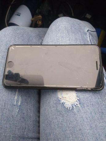 IPhone 7 Plus czarny