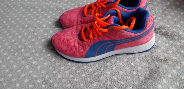 Фірмові кросівки Puma 34 р.