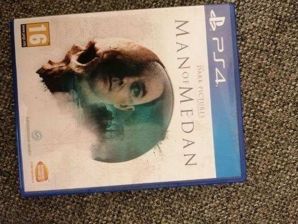 Man od Medan PlayStation4 ps4