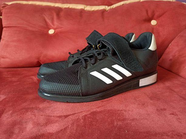 Buty Adidas do przysiadów Power Perfect III