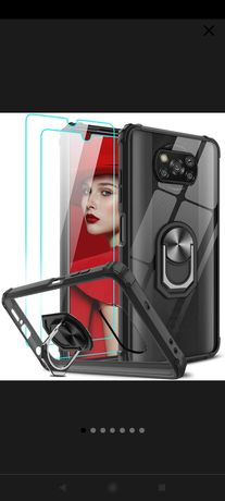 Capa de Telemóvel para Poco X3 NFC/Pro