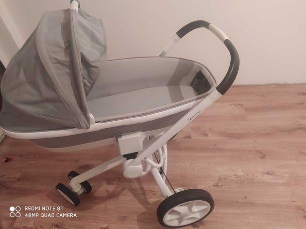 Wózek quinny moodd+gondola