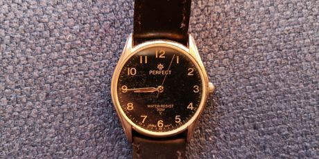 Zegarek japoński Perfect