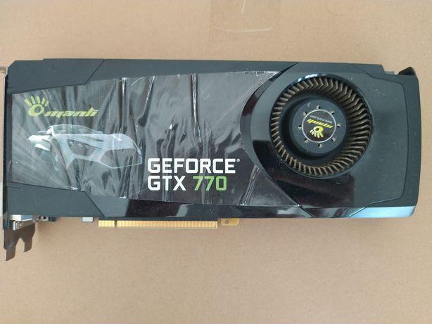 Gtx 770 2gb usada