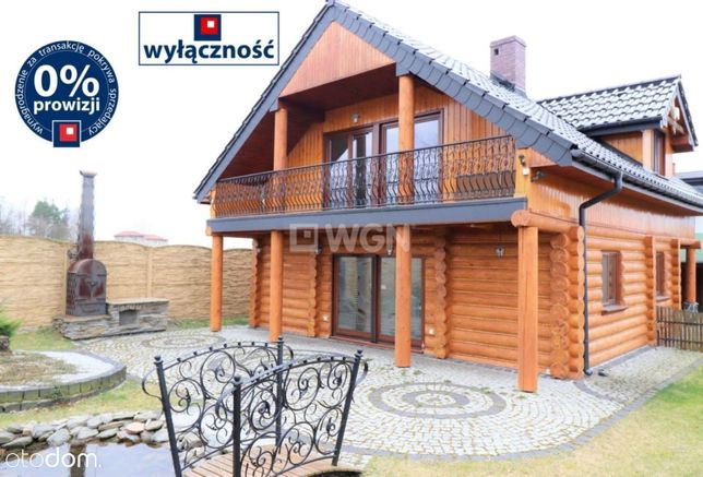 Dom, 166 m², Kalina